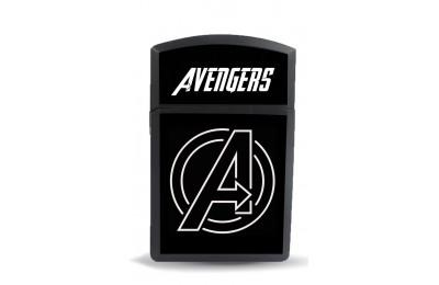 ckm5 Avengers Model Zippo Çakmak