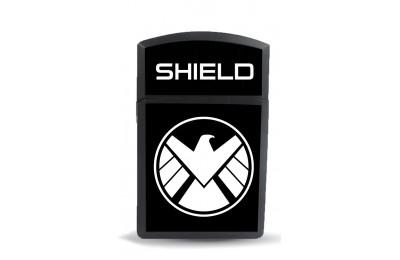ckm7 Shield Model Zippo Çakmak